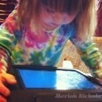 A Free iPad (for your child with a disability)