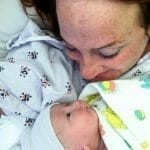 MacQuinn's Birth Story