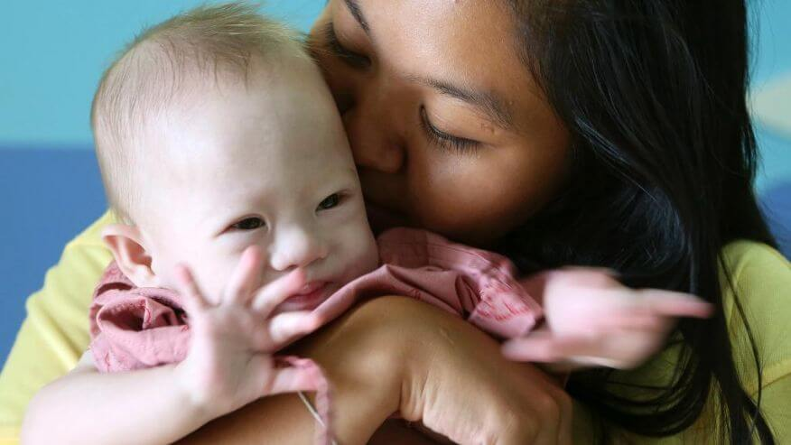 Why I am Not Touching the Story about the Abandoned Baby with Down syndrome