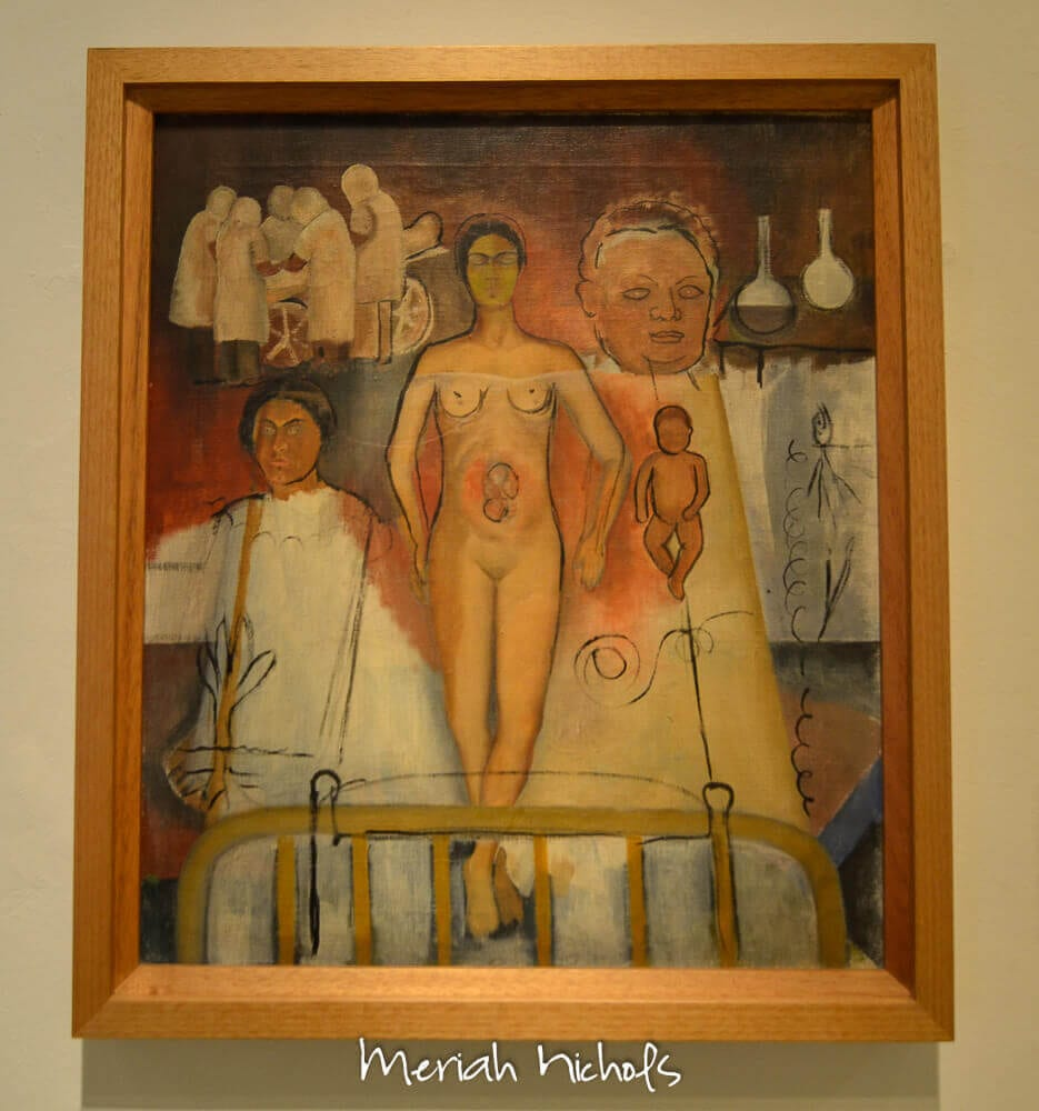 Why Frida Kahlo Remains Relevant