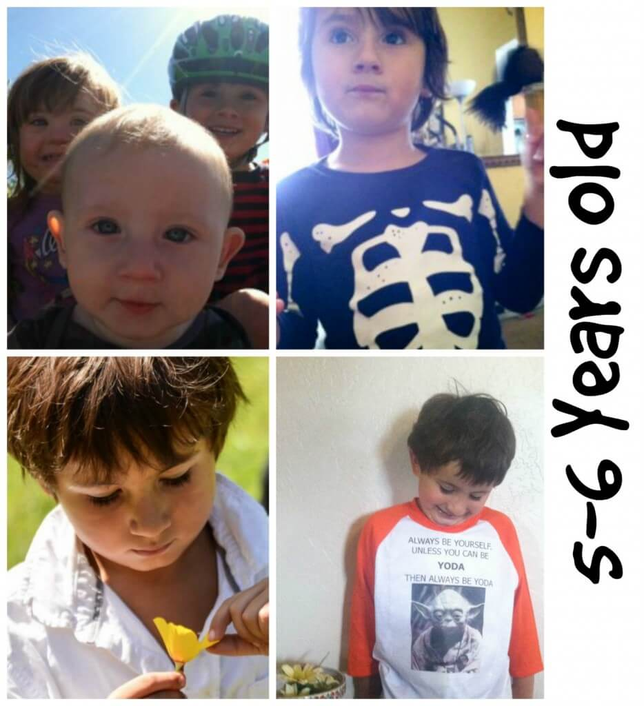 5-6 years old