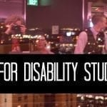 What Was Great: Society for Disability Studies 2015 #2015SDS