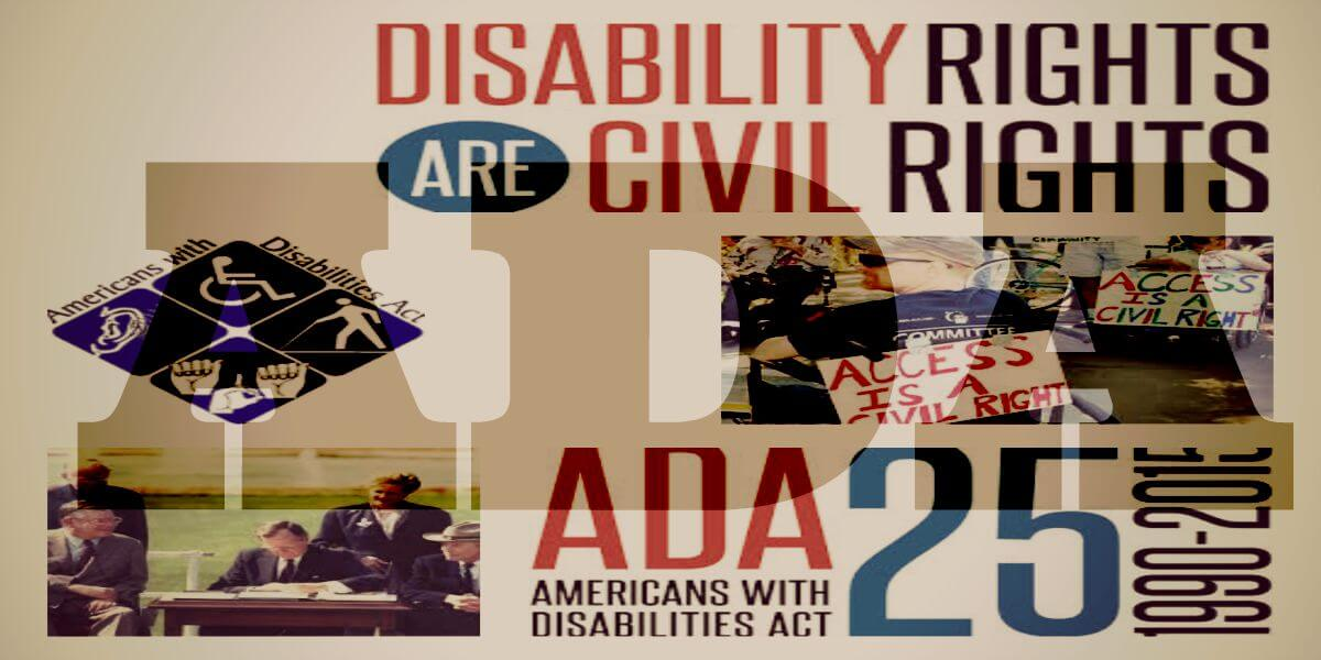 The Beauty of the ADA, by Susan Henderson