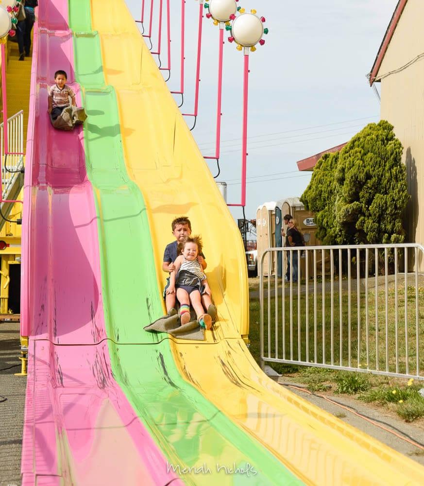 Meriah Nichols Humboldt County Fair-1