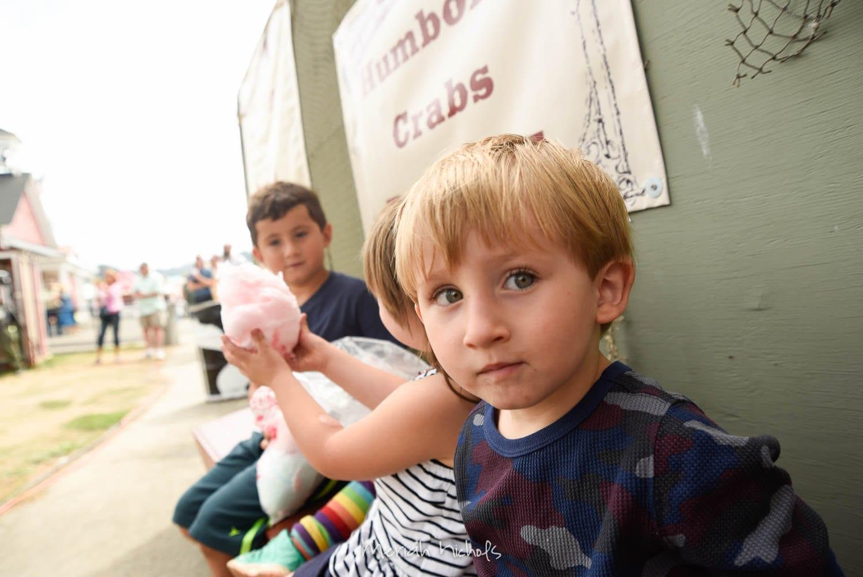 Meriah Nichols Humboldt County Fair-26