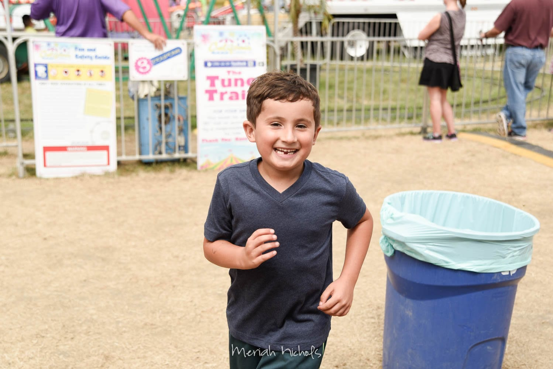 Meriah Nichols Humboldt County Fair-39