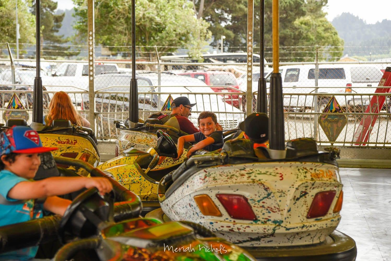 Meriah Nichols Humboldt County Fair-40