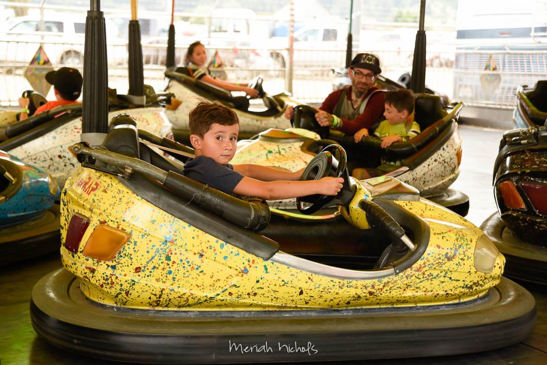 Meriah Nichols Humboldt County Fair-42