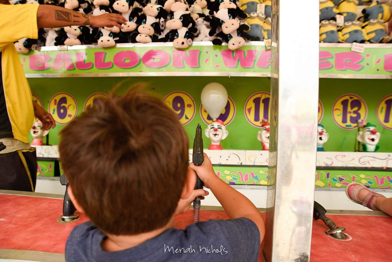 Meriah Nichols Humboldt County Fair-43
