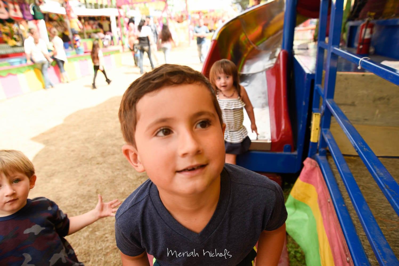 Meriah Nichols Humboldt County Fair-44