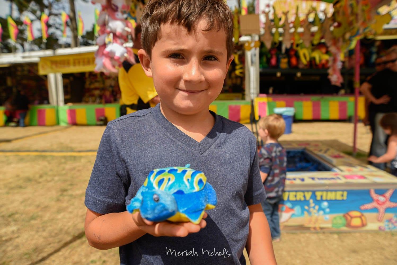 Meriah Nichols Humboldt County Fair-46