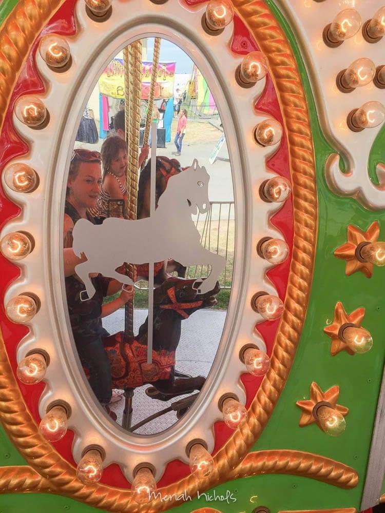 Meriah Nichols Humboldt County Fair-51