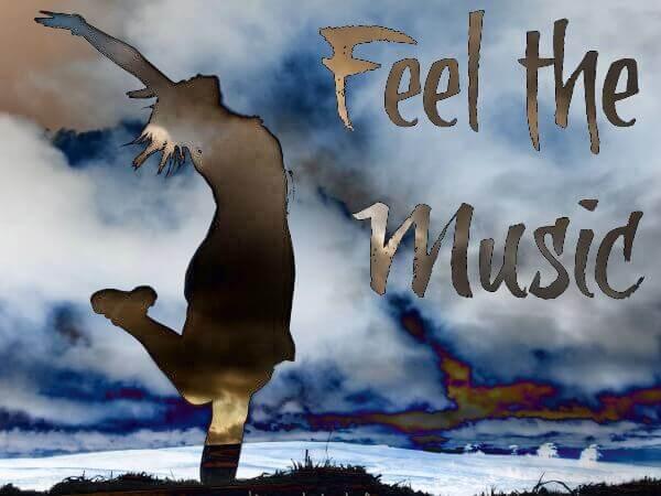 Feel the Music: Contest + iPad Mini Giveaway