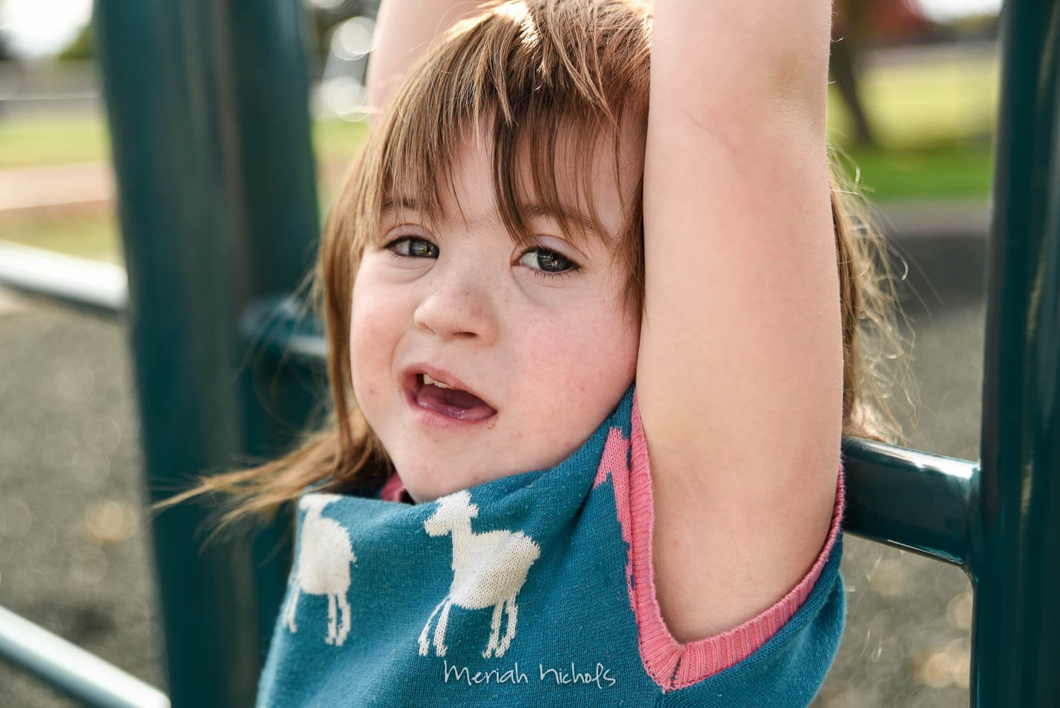 Telling Your Disabled Child's Story
