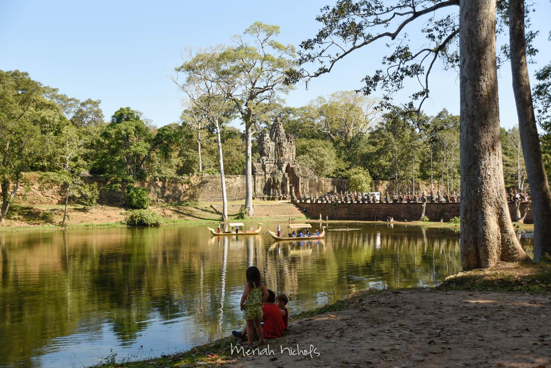 Bayan at Angkor Wat by Meriah Nichols-25