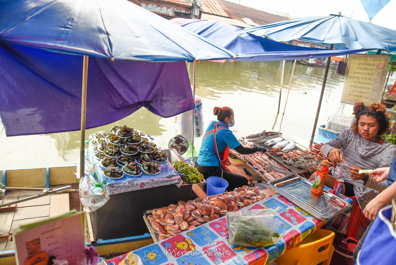 Meriah Nichols Amphawa Floating Market-12-2