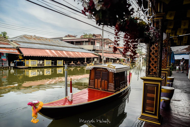 Meriah Nichols Amphawa Floating Market-22-2