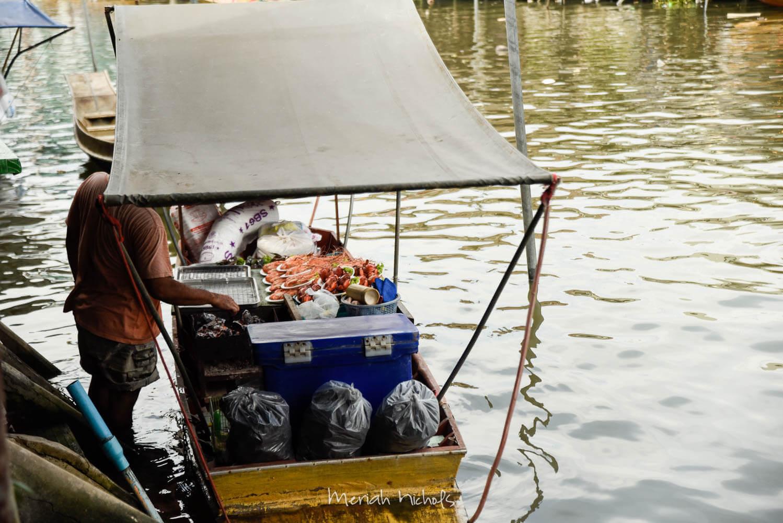 Meriah Nichols Amphawa Floating Market-3-2