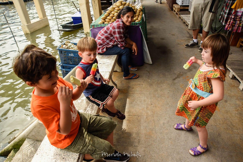 Meriah Nichols Amphawa Floating Market-9-2