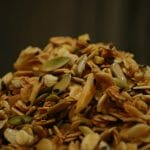 The Crunchy Granola of Imperfection