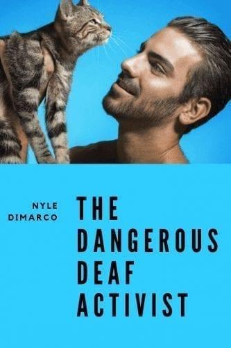 Nyle DiMarco Deaf Activist