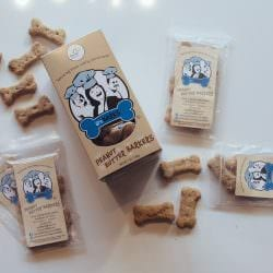 arc barks dog treats
