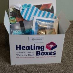 healing box