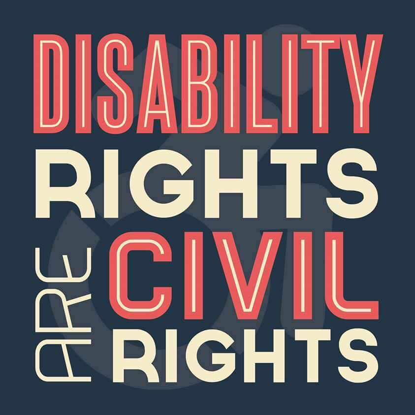 disability rights is it respected