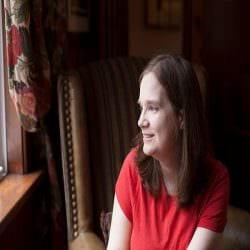 sarah levis: blogger, activist, social worker