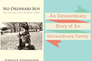 No Ordinary Boy: the story of an extraordinary family
