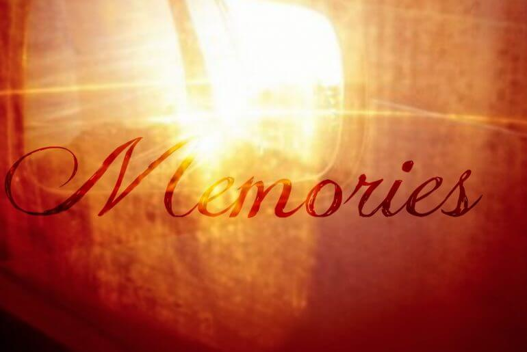 memories of a car accident