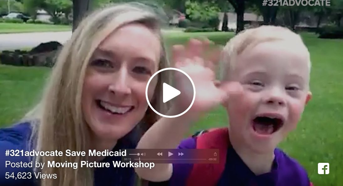The Best 3:48 Minutes You'll Spend Today: Learning What You Need to Know About the Medicaid Cuts