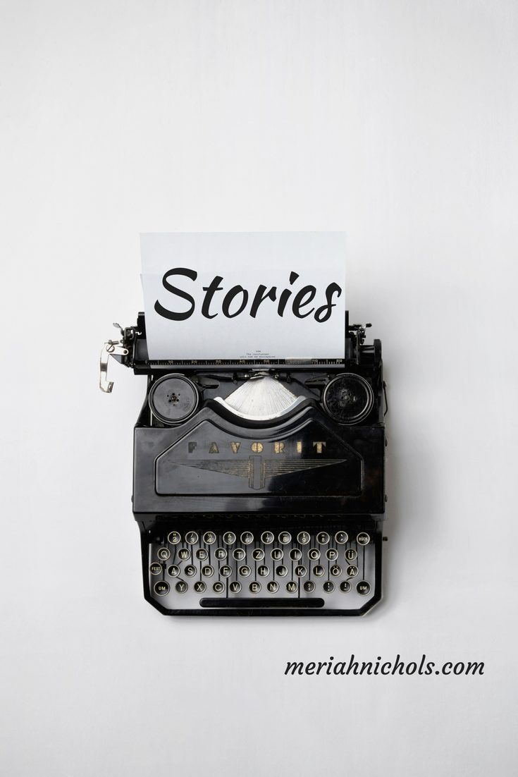 stories by and for the disability community