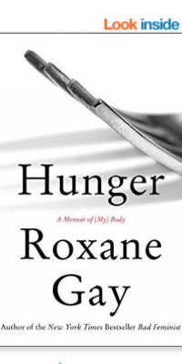 hunger on amazon
