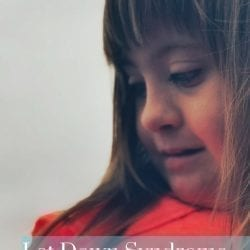 let down syndrome define you