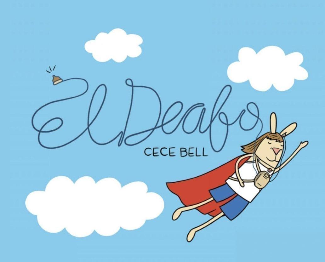 Lit League August Book Choice: El Deafo