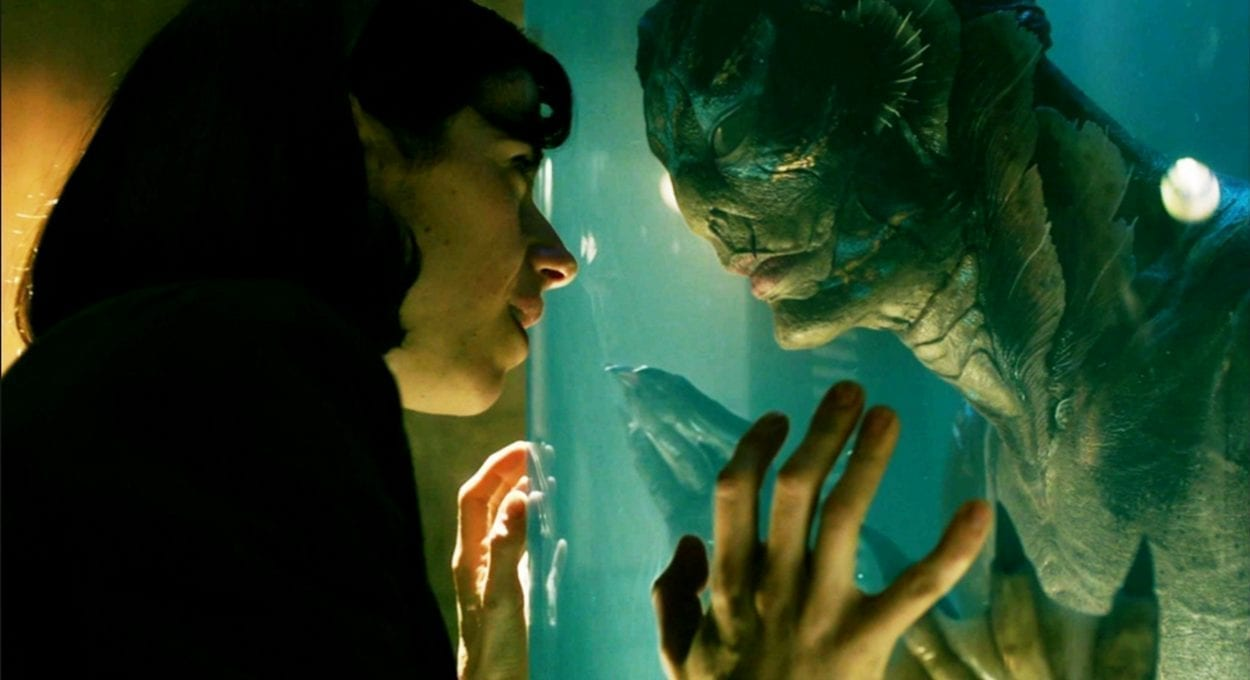 the shape of water disability and deaf experience