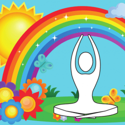 Meditation does not have to be hard! And it's not just for hippies This collection of suggestions and videos will show you how to do it, and it has a focus on disability, for those of you with disabilities or parents of kids with disabilities