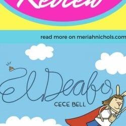 El Deafo Book Review