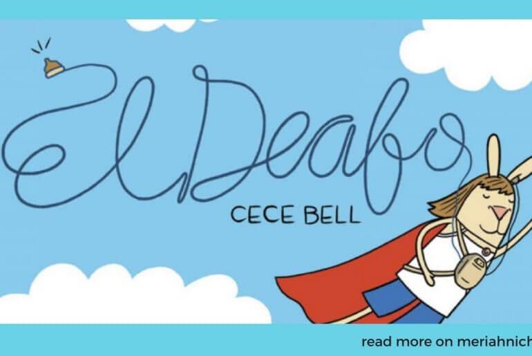 El Deafo Summary and El Deafo Review