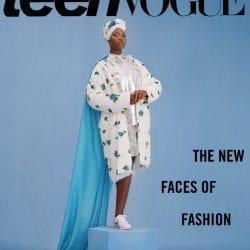 teen vogue disabled models