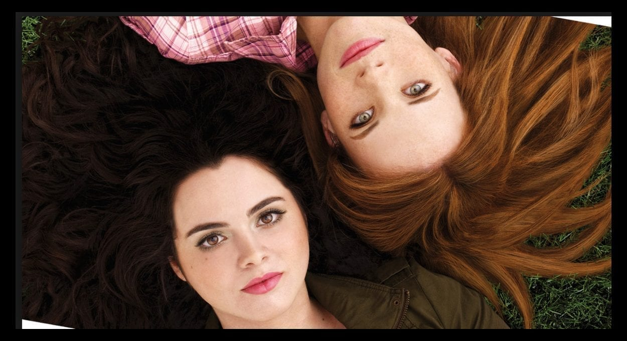"""Getting to Know """"Switched at Birth"""""""