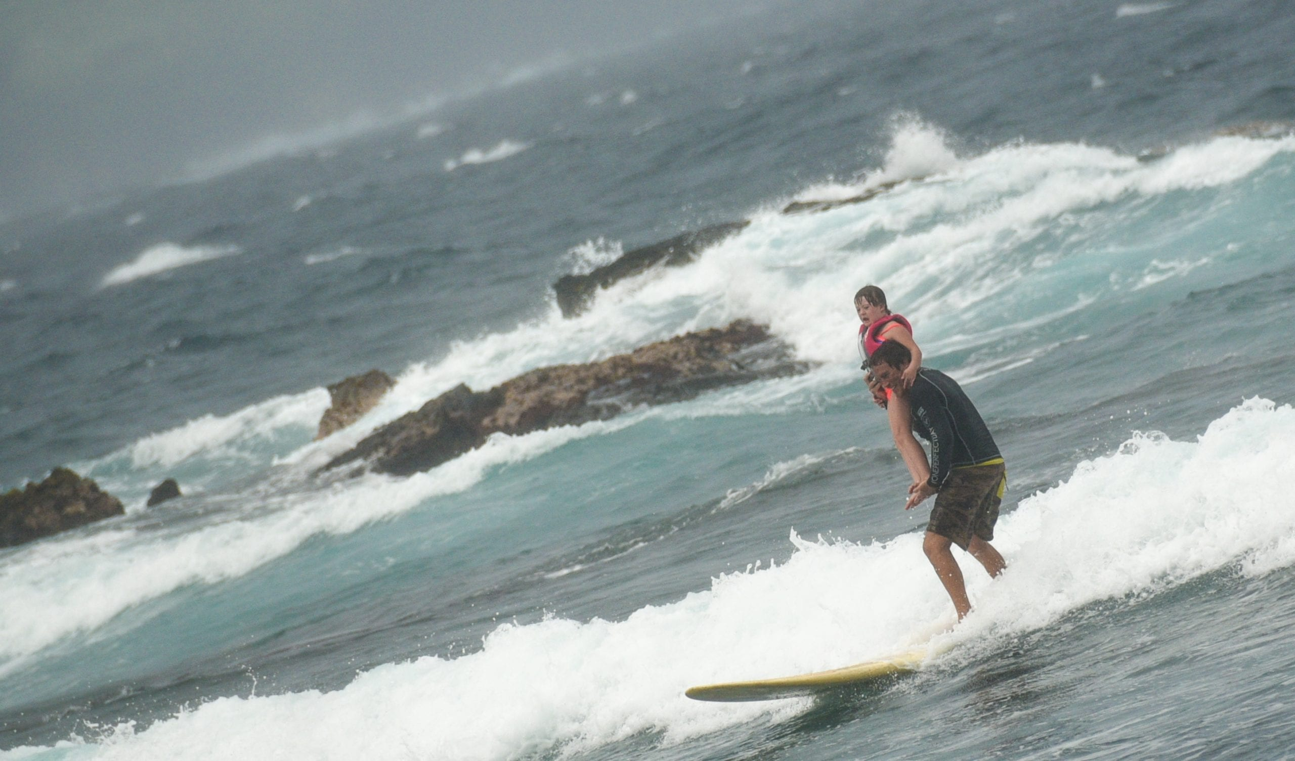 surfer's healing in hilo