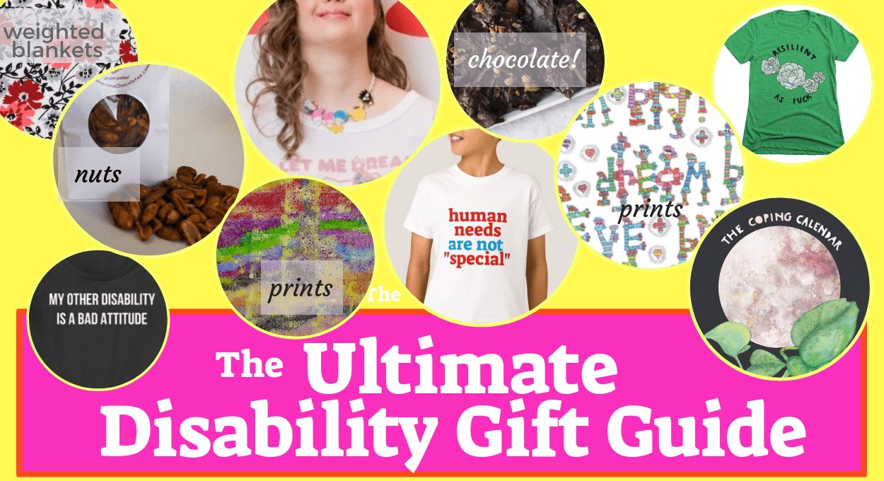 ultimate disability gift guide