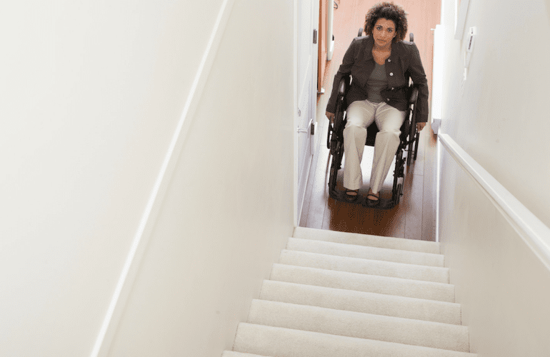 what disabled people know