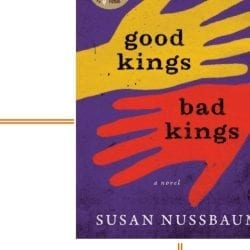 """a book review of """"good kings, bad kings"""""""