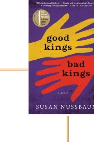 "a book review of ""good kings, bad kings"""