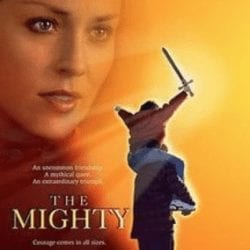 the mighty movie