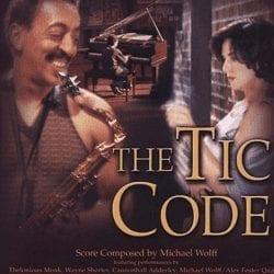the tic code movie