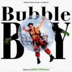 Bubble Boy Movie
